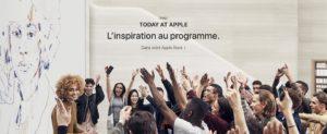 Ateliers Apple